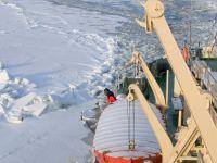 Фокус на освоение Арктики и шельфа – RAO/CIS Offshore 2015