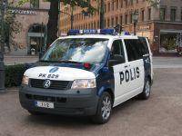 Финская полиция получила больше прав для отслеживания незаконной иммиграции
