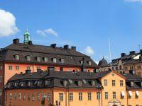 Стокгольм – в первой шестерке по стоимости жилья