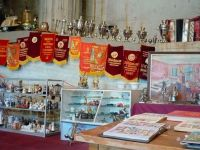 Коллекцию предметов времен СССР отдадут в хорошие руки