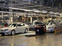 Бывших топ-менеджеров Saab обвиняют в экономических преступлениях