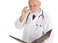 Истории болезней раскрывают шведским пациентам