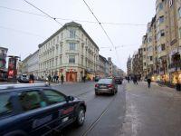 Центр Осло освободят от частных автомобилей