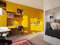 Шведских студентов поселят в «умные» дома-лаборатории