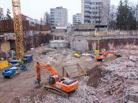 Строительная отрасль Финляндии рассчитывает на беженцев