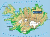 Германия и Исландия построят порт для трансполярных перевозок