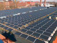 Крыши финской столицы – ее энергетический потенциал