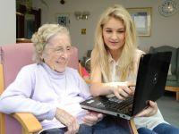 Студентам – дешевое жилье, пожилым – общение с молодежью