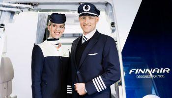 Finnair увеличивает штат