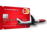 Норвежская авиакомпания вышла на финский банковский рынок
