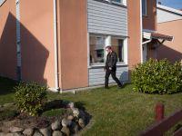 Плесень на фасадах – безответственность строителей