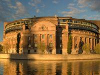 Мнение шведов: правительство работает плохо