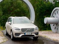 Volvo XC90 – роскошь пошведски