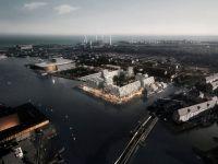 Копенгагенский «остров бумаги» меняет контент