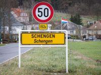 Отмена Шенгена обойдется ЕС в 1400 млрд евро