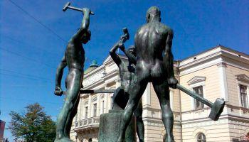 9 причин отставания финской экономики