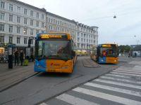 Столицы североевропейских стран – лидеры по ценам на общественный транспорт