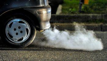 Дизельные и бензиновые двигатели под запрет