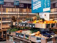 Магазин нулевой упаковки откроют в Дании (VIDEO)