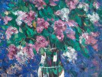 Выставка Ашота Хачатряна в хельсинкском отеле