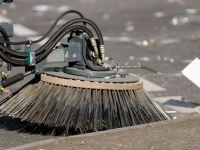 По борьбе с пылью Хельсинки – один из лучших в Европе