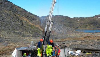 Гренландия выходит на рынок урановой руды