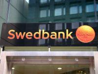 Шведские банки под «присмотром» в США