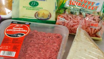 В госзакупках цена продуктов питания– не главный фактор