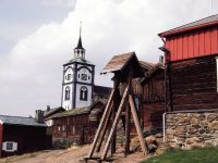 Норвегия: церкви хранят ценности как минимум на 1 млрд евро