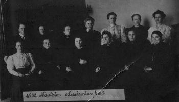 Финляндия: 110 лет всеобщему и равному избирательному праву