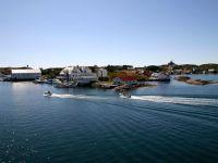 Норвегия: город с населением 576 человек – лучший для туристов
