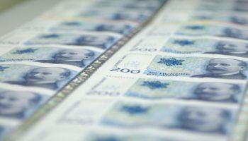 Норвегия: нынешняя безработица – это очень дорого!