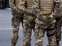 Исландия: армия США возвращается