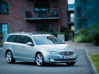 Швеция: Volvo на пике популярности