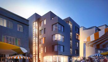 Исландия: В Рейкьявике открылся первый в мире отель Canopy by Hilton