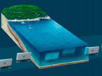 Финляндия: 10 млн евро на развитие волновой энергетики