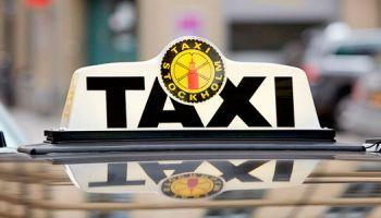 Швеция: таксисты Стокгольма заговорили на 28 языках