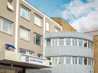Швеция: впервые сертификат ЛГБТ выдан больнице