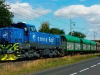 Финляндия: первый конкурент VR начал железнодорожные грузовые перевозки