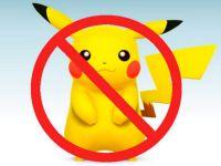 Швеция: на объекты транспортной инфраструктуры покемонам «вход» запрещен!