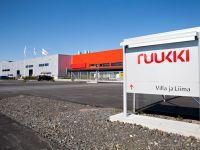 Финляндия: Ruukki стала поставщиком «Сколково»