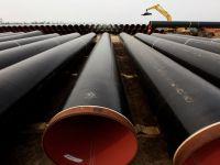 Финляндия: финско-эстонский газопровод получил поддержку ЕК