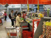 Швеция: имейте запас еды как минимум на пять дней!