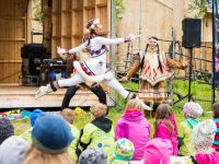 Норвегия: правительство поддержит культурное сотрудничество с Россией