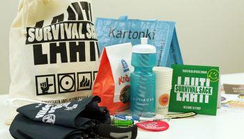 Финляндия: Лахти поддерживает первокурсников «пакетом для выживания»