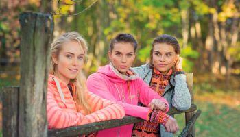 Финляндия: производитель спортивной одежды переходит на «справедливый» хлопок