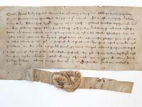 Финляндия: самый старый бумажный документ страны «отмечает» юбилей