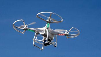 Швеция: дроны могут быть и кондитерами! (VIDEO)
