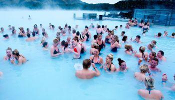Исландия: туризм становится важной составляющей национальной экономики