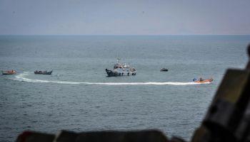 Дания: королевство объявляет войну пиратам